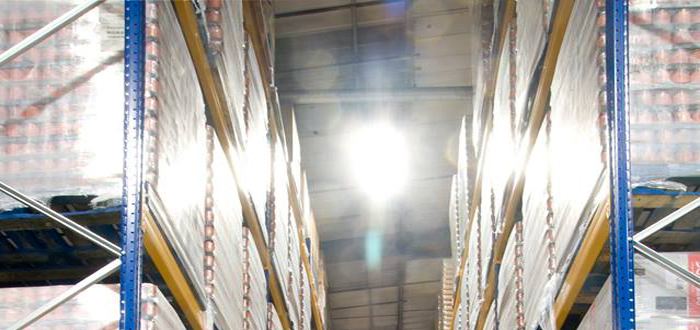 Lighting efficiency should be at the heart of any serious environmental policy.