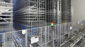 TGW completes sustainable national logistics hub for Swiss climate technology group Walter Meier.