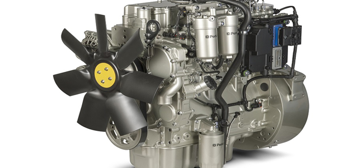 The diesel debate – the challenge for the construction equipment industry.