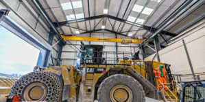Dextra Lighting's LED solutions cut electricity bills by up to 74% at Cemex.