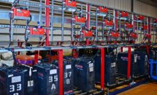 Fronius charging technology enables TNT to reduce its power consumption and increase availability.