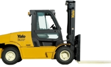 Yale to showcase the future at LogiMAT 2018.