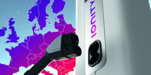 BMW Group, Daimler AG, Ford, VW Launch Pan-European High-Power EV Charging Network.