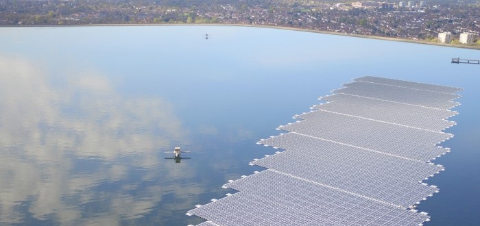 Lightsource and BP join forces to drive growth in solar power development worldwide.