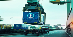 Europe supply chain under pressure to curb emissions.