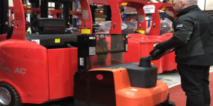 Battery management system brings cost and productivity benefits.