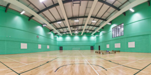 Dextra Lighting achieves excellent results for Cheadle and Marple College's sustainable development plans.