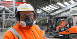 £10m recycling plant invests in the future.
