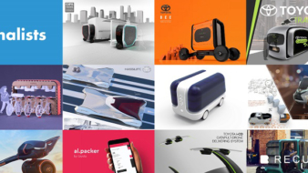 Toyota Logistic Design Competition now open for public voting.