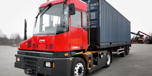 Kalmar T2 terminal tractors to help leading Dutch logistics operator achieve sustainable increase in productivity.