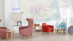 Maxoptra Helps Furniture Designer Nomique Deliver Best of British Service.