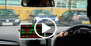Get Stressed Searching for Spaces in Busy Car Parks? This New Tech Could be The Answer