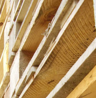 Measured Thinking Needed in 'Unprecedented' Timber Shortage