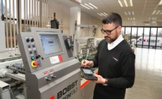 Bobst Boosts Service Fleet Operations with Mobile Apps from BigChange .