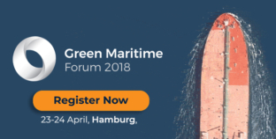 Green Maritime Forum to put Green Shipping Practices in the Spotlight (April 23-24, 2018).