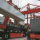 Kalmar launches new eco-efficient Kalmar FastCharge(TM) AGV based on its proven automation platform.