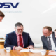 DSV UK wins major aerospace contract.