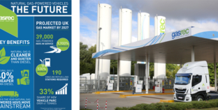 2018 Is The Year Natural Gas Moves Mainstream, Says Gasrec.