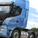 IVECO Launches First Pure Gas Powered 6×2 Tractor Unit For 44-Tonne Operation.
