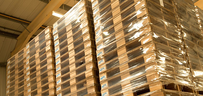 How businesses can overcome wooden pallet shortages