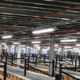 Ecolighting upgrades Debenhams Warehouse to LED Lighting.