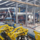 Connected lighting project at brick factory saves 50% on energy costs.