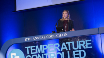 Temperature controlled logistics returns with a top schedule for 2019.