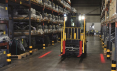 HYSTER EUROPE SHOWCASES INNOVATIVE WAREHOUSE AND LOGISTICS SOLUTIONS AT LOGIMAT 2019