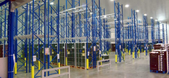 How the 'sharing economy' is revolutionising warehousing