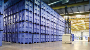 What's next for plastic pallet supplier Goplasticpallets.com?