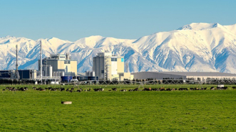 Cimcorp to provide automated order picking system for Synlait's new liquid milk production facility