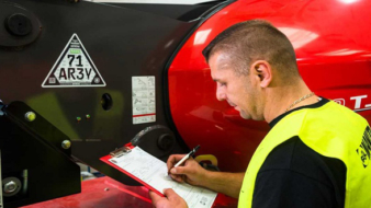 "CFTS: lift truck safety inspections ""need same clarity as HGVs"""