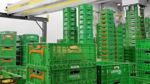 Cimcorp enters Russian distribution market and aims to boost grocery freshness
