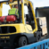 HYSTER ® OFFERS LITHIUM-ION BATTERY OPTIONS FOR COUNTERBALANCE  AND WAREHOUSE TRUCKS