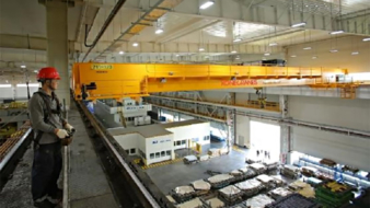 Automotive die leader SSDT partners with Konecranes as it focuses on China 2025 smart manufacturing targets