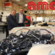 AMCO GROUP ARE AWARDED END TO END TOOLING CONTRACT WITH MORGAN MOTOR COMPANY