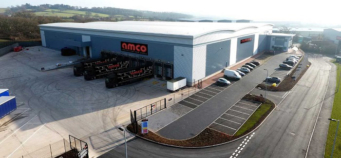 AMCO SERVICES INTERNATIONAL ARE CERTIFIED AS AN AUTHORISED ECONOMIC OPERATOR FOR CUSTOMS SIMPLIFICATIONS (AEOC) BY HMRC