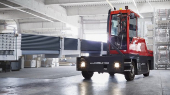 Its National Forklift Safety day in the USA today