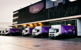 ARROWXL SECURES WAREHOUSING & HOME DELIVERY CONTRACT WITH DG INTERNATIONAL