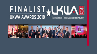 Yale announced as finalist for UKWA Young Employee of the Year Award