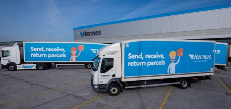 HERMES SUPPORTS 'FLOURISHING' SME CLIENTS