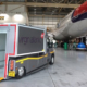 Rushlift GSE kits-out Virgin Atlantic with drop-box solution for handling aircraft tyres