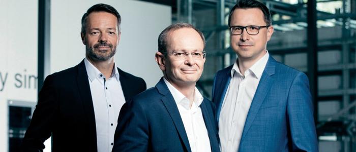 Order volume tops one billion euros for KNAPP