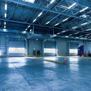 How warehouses can reduce their carbon footprint
