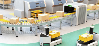 LATEST RED LEDGE SUPPLY CHAIN AUTOMATION SYSTEMS ON SHOW AT IMHX 2019