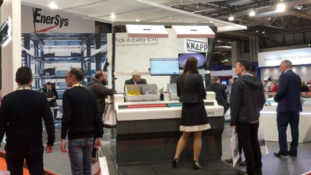 KNAPP showcases new solutions at IMHX