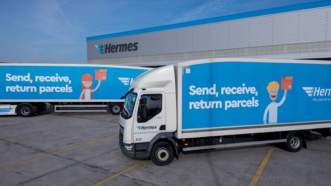 HERMES' PREPARATION DELIVERS BIGGEST EVER PEAK  2019