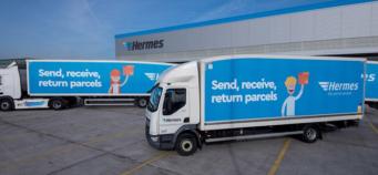 HERMES' PREPARATION DELIVERS BIGGEST EVER PEAK  2019