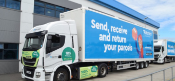 HERMES INCREASES 'GREEN FLEET' AS PART OF ONGOING SUSTAINABILITY DRIVE