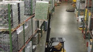 CASE STUDY: STANDARD DISTRIBUTING CO.